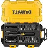 """DEWALT DWMT73808 Tough Box Multi-Bit & Nut Driver Set (70 Piece), 1/4"""""""