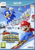 Mario & Sonic at the Sochi 2014 Winter Olympic Games [Nintendo Wii U] - Game