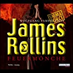 Feuermönche   James Rollins