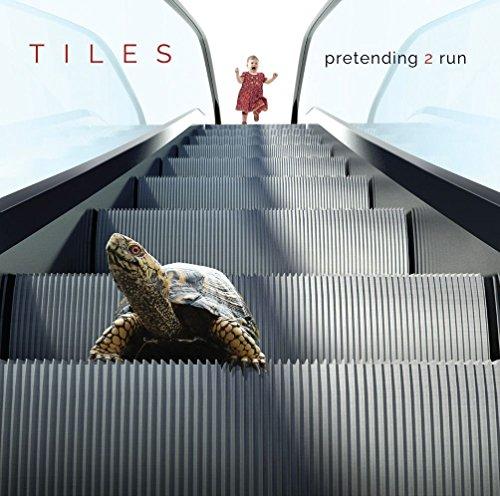 Pretending 2 Run