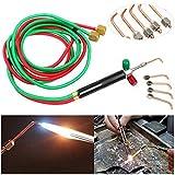 Jewelry Repairing Torch Mini Gas Torch Micro Torch Oxygen Acetylene Welding Torch