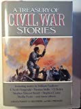 A Treasury of Civil War Stories (R) (0517060132) by William Faulkner
