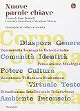 img - for Nuove parole chiave. Dizionario di cultura e societ  book / textbook / text book
