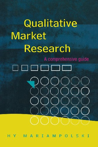 Qualitative Market Research: A Comprehensive Guide