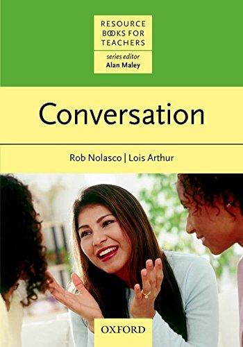 Resource Books for Teachers: Conversation (Resource Book for Teachers)