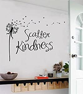 wall sticker art words lettering kitchen dining room home d cor 29x22