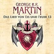 Game of Thrones - Das Lied von Eis und Feuer 13 | George R. R. Martin