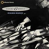 echange, troc Henry Cowell - Piano Music