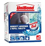 Unibond 300g Humidity Absorber Power...