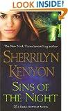 Sins of the Night (Dark-Hunter Novels Book 7)