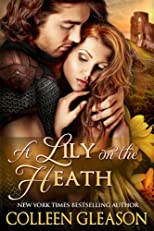 A Lily on the Heath (The Medieval Herb Garden Series)