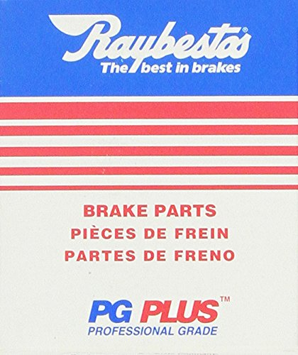 Raybestos H4003 Professional Grade Drum Brake Shoe Hold Down Kit