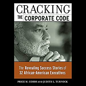 Cracking the Corporate Code Audiobook