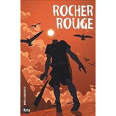 Rocher rouge - Borg & Sanlaville