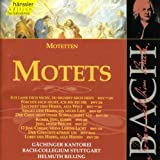Edition Bachakademie Vol. 69 (Motetten)