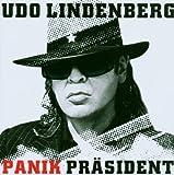 Panikpräsident von Udo Lindenberg