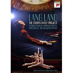 Chopin Dance Project [Blu-ray]