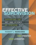 img - for Effective Supervision: Supporting the Art and Science of Teaching (Professional Development) book / textbook / text book