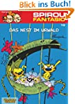 Spirou & Fantasio, Band 10: Das Nest...