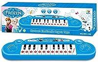 Disney Frozen Cartoon Electronic Organ Piano Keyboard by Disney