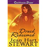 Druid Redeemed ~ Jean Hart Stewart