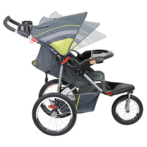 4 Wheel Bicycle Car >> Baby Trend Expedition Jogger Stroller Carbon - Questions & Answers - Top Rated Best Baby Strollers