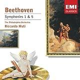 Beethoven: Symphonies 1 & 5