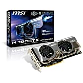nVidia ビデオカード GeForce GTX 480 N480GTX TWIN FROZR II