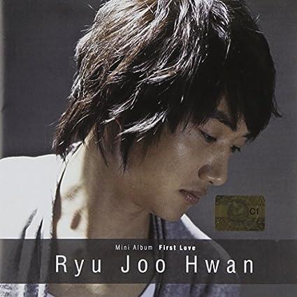 Ryu-Joo-Hwan