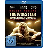 "The Wrestler [Blu-ray]von ""Mickey Rourke"""
