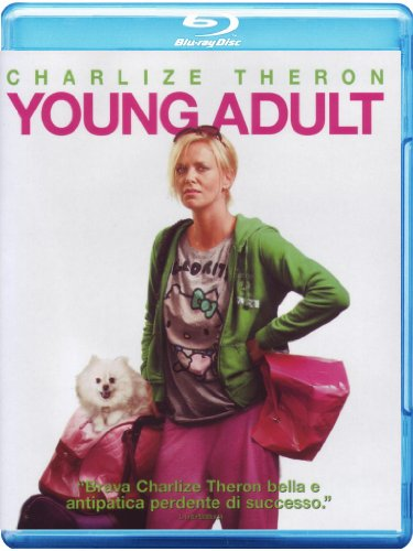 Young adult [Italia] [Blu-ray]
