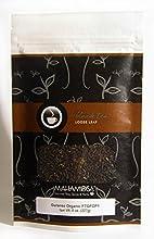 Mahamosa Nepal Black Tea Loose Leaf Looseleaf- Guranse Organic FTGFOP1 8 oz Single Estate Black Tea