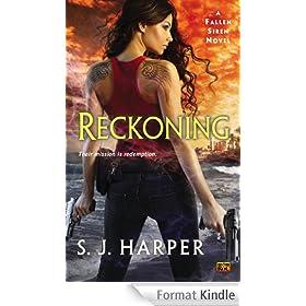 Reckoning: A Fallen Siren Novel