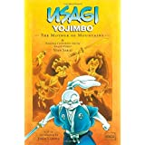 Usagi Yojimbo 21: The Mother of Mountainspar Stan Sakai