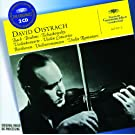 David Oistrach - Violin Concertos (2 CDs)