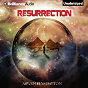 Resurrection | [Arwen Elys Dayton]