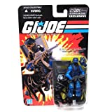 Wide Scope GI Joe Club Exclusive Action Figure