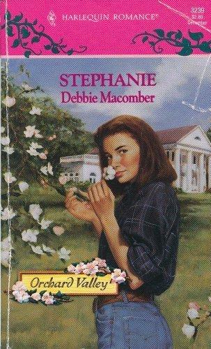 Buy Stephanie Now!