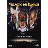 John Carpenter's Village of the Damned [DVD] (1995) [2003]by Christopher Reeve