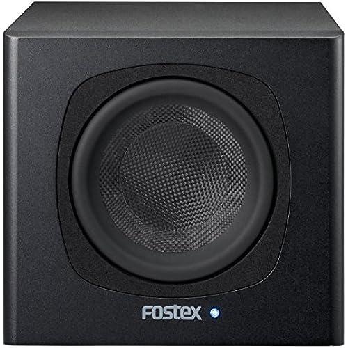 FOSTEX 액티브 서브 우퍼 PM-SUBmini2