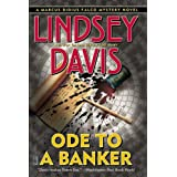 Ode to a Banker (A Marcus Didius Falco Mystery) ~ Lindsey Davis