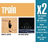 Train X2: Drops of Jupiter / My Private Nation