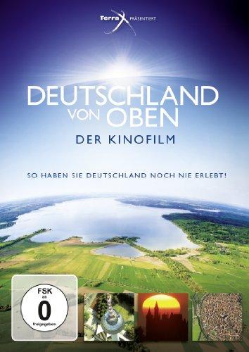 Deutschland von oben Der Kinofilm Edizione Germania PDF