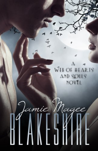 Jamie Magee - Blakeshire (Book Eight Insight Series): Insight Series (Web of Hearts and Souls 13)