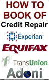 51yvvU9OoNL. SL160  How To Book Of Credit Repair   How To Fix Bad Credit