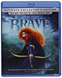 Picture Of Brave (Five-Disc Ultimate Collector's Edition: Blu-ray 3D / Blu-ray / DVD + Digital Copy) Review