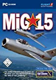 MIG-15 Add-On For Microsoft Flight Simulator X (PC CD)