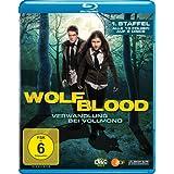 Wolfblood - Verwandlung bei Vollmond - Staffel 1 (2 Discs) [Blu-ray] [Alemania]