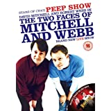 The Two Faces of Mitchell and Webb: Live [DVD] [2006]by David Mitchell
