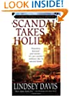 Scandal Takes a Holiday (Marcus Didius Falco Mysteries)